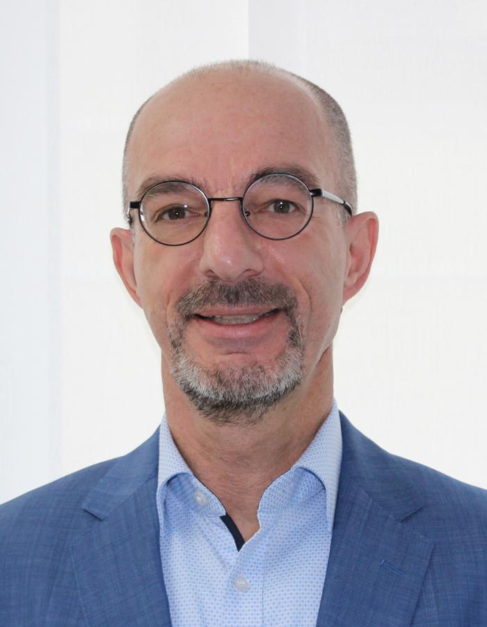 Thomas Mensch