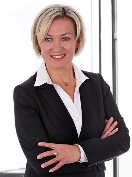 Silke Baumgartner